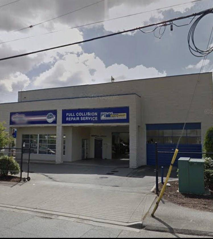 Commercial property for sale at 9585 120 St N. Delta British Columbia - MLS: C8027290