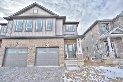 House for sale at 9585 Tallgrass Ave Niagara Falls Ontario - MLS: 30707330