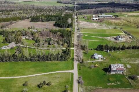 Home for sale at 958535 Seventh Line Mulmur Ontario - MLS: X4823839