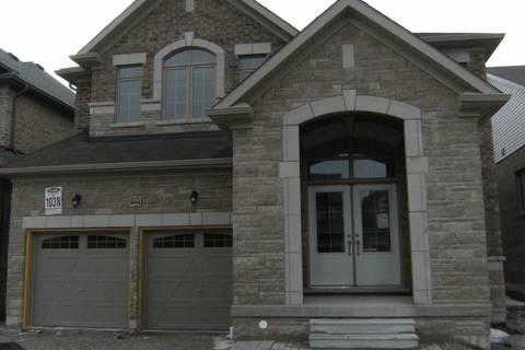House for rent at 959 Larter St Innisfil Ontario - MLS: N4420007