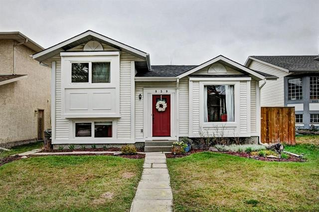 For Sale: 959 Mckenzie Drive Southeast, Calgary, AB | 4 Bed, 2 Bath House for $399,900. See 40 photos!