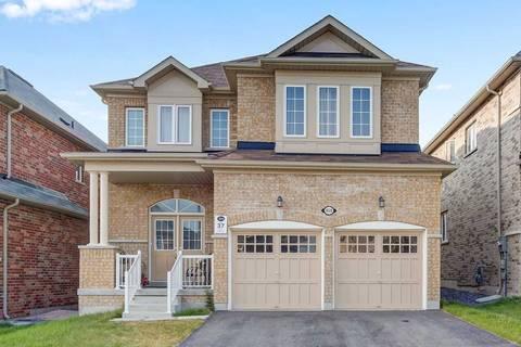 House for sale at 959 Wrenwood Dr Oshawa Ontario - MLS: E4519591