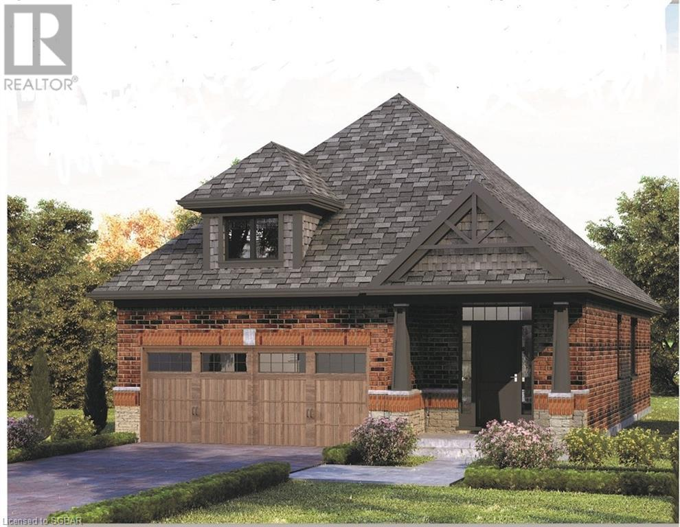 Removed: 959 Wright Drive, Midland, ON - Removed on 2020-03-28 06:33:10