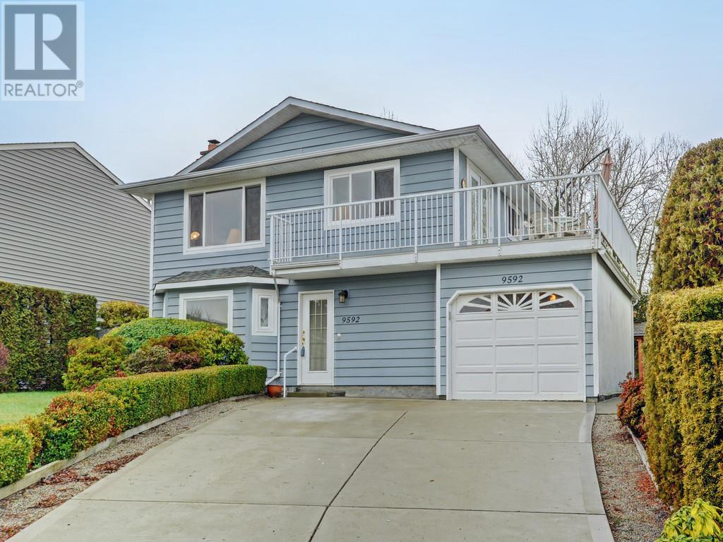 For Sale: 9592 Northlawn Terrace, Sidney, BC | 4 Bed, 3 Bath House for $795,000. See 20 photos!
