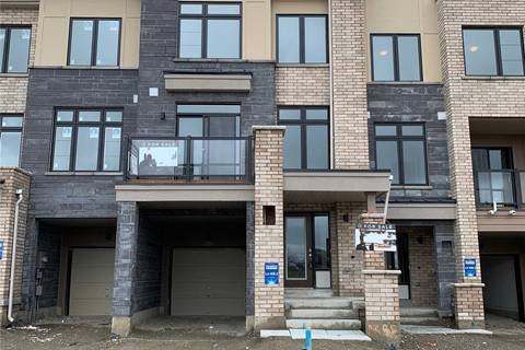 Townhouse for sale at 66 Allure (lot 95b-2) St Newmarket Ontario - MLS: N4424874