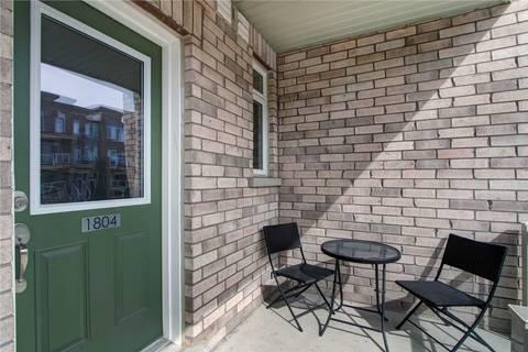 Condo for sale at 1804 Rex Heath Dr Pickering Ontario - MLS: E4725943