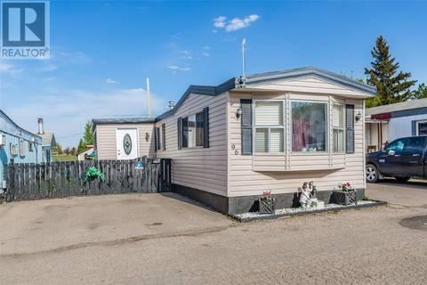 Residential property for sale at 219 Grant St Unit 96 Saskatoon Saskatchewan - MLS: SK772744