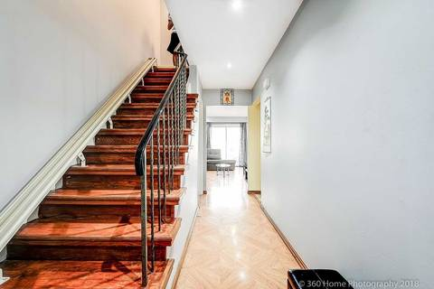 Condo for sale at 400 Mississauga Valley Blvd Unit 96 Mississauga Ontario - MLS: W4472639