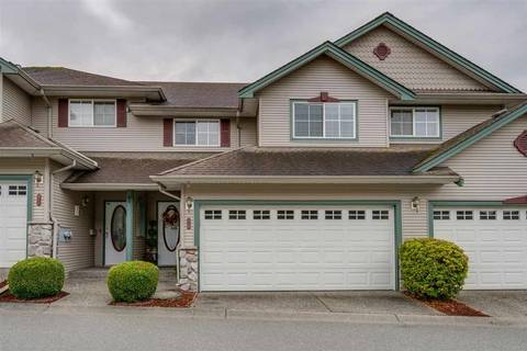 Townhouse for sale at 46360 Valleyview Rd Unit 96 Sardis British Columbia - MLS: R2404750