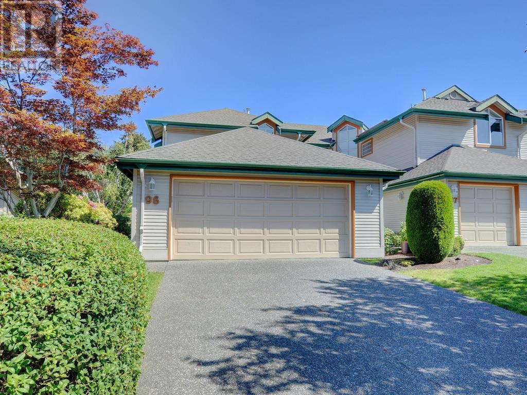 Buliding: 530 Marsett Place, Victoria, BC