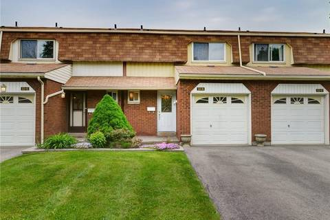 Townhouse for sale at 535 Sheraton Rd Unit 96 Burlington Ontario - MLS: H4055709
