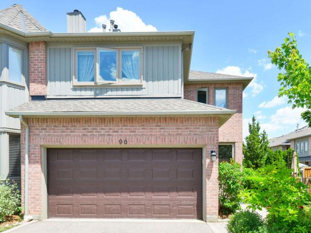 Removed: 96 - 5480 Glen Erin Drive, Mississauga, ON - Removed on 2018-09-20 05:12:30