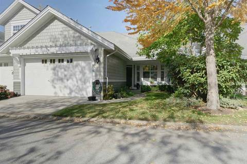 Townhouse for sale at 5900 Ferry Rd Unit 96 Delta British Columbia - MLS: R2434122