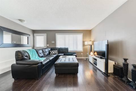 Townhouse for sale at 604 62 St Sw Unit 96 Edmonton Alberta - MLS: E4159985