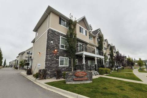 Townhouse for sale at 7293 South Terwillegar Dr Nw Unit 96 Edmonton Alberta - MLS: E4163972