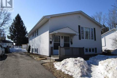 Townhouse for sale at 96 Kendra St Moncton New Brunswick - MLS: M122132