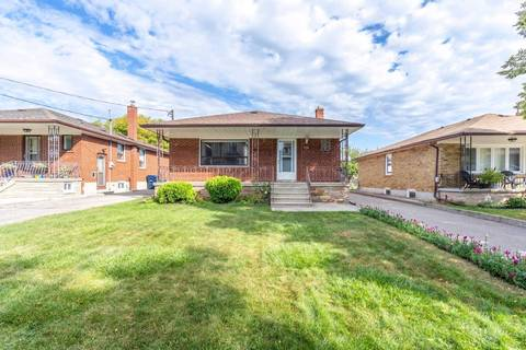 House for sale at 96 Algoma St Toronto Ontario - MLS: W4571571