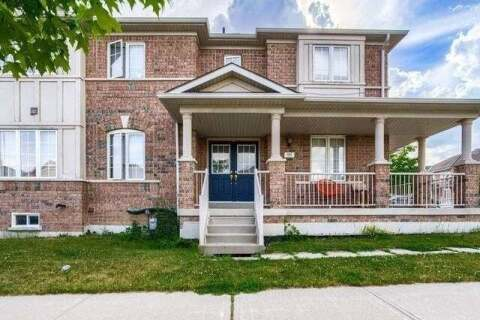 Townhouse for sale at 96 Andriana Cres Markham Ontario - MLS: N4809600