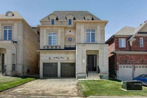 House for rent at 96 Baldry Ave Vaughan Ontario - MLS: N4768528