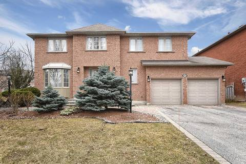 House for sale at 96 Ballard Cres Newmarket Ontario - MLS: N4424800