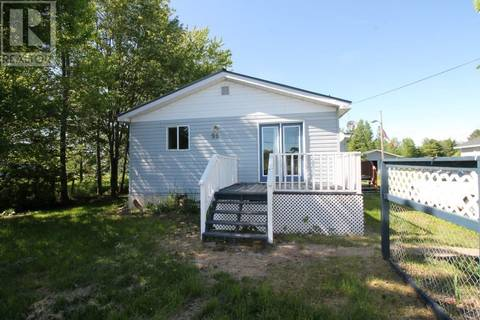 House for sale at 96 Bay St Echo Bay Ontario - MLS: SM125924