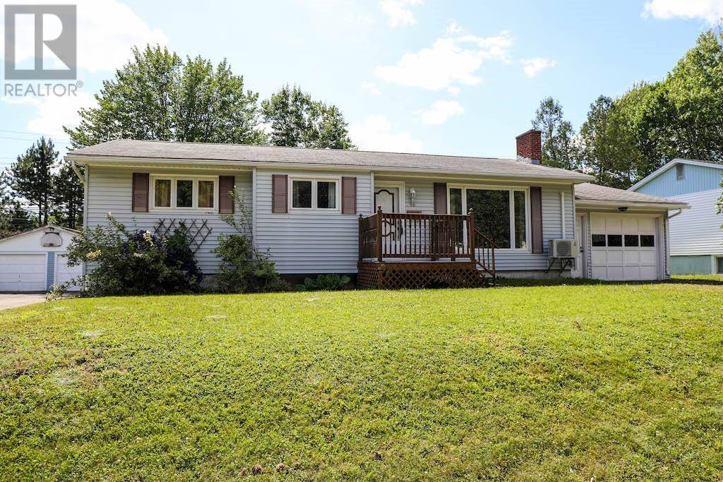 House for sale at 96 Beaconsfield St Fredericton New Brunswick - MLS: NB030686