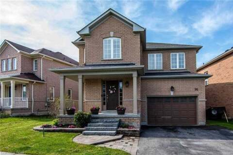 House for sale at 96 Beckett Cres Clarington Ontario - MLS: E4771589