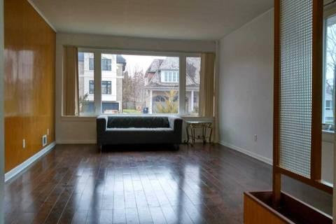 House for rent at 96 Berkinshaw Cres Toronto Ontario - MLS: C4666123
