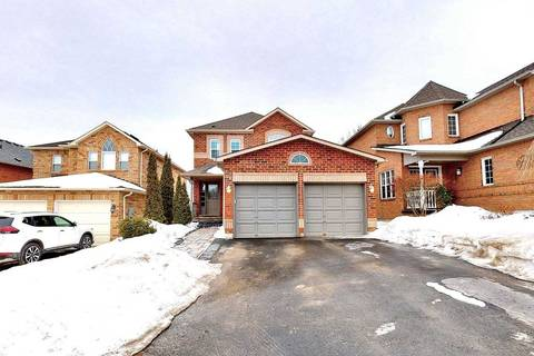House for sale at 96 Bolton Dr Uxbridge Ontario - MLS: N4703715