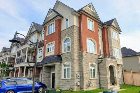 Townhouse for sale at 96 Borers Creek Circ Hamilton Ontario - MLS: X4781767