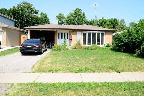 House for rent at 96 Brookland Dr Brampton Ontario - MLS: W4516659
