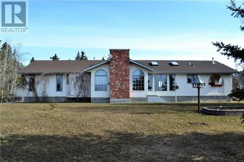 House for sale at 96 Burbank Cres Rural Lacombe County Alberta - MLS: ca0161942