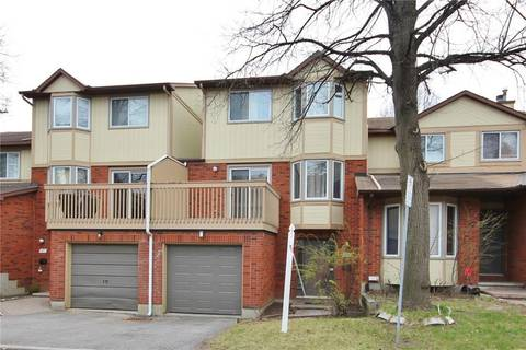 Townhouse for sale at 96 Cardiff Pt Ottawa Ontario - MLS: 1151178