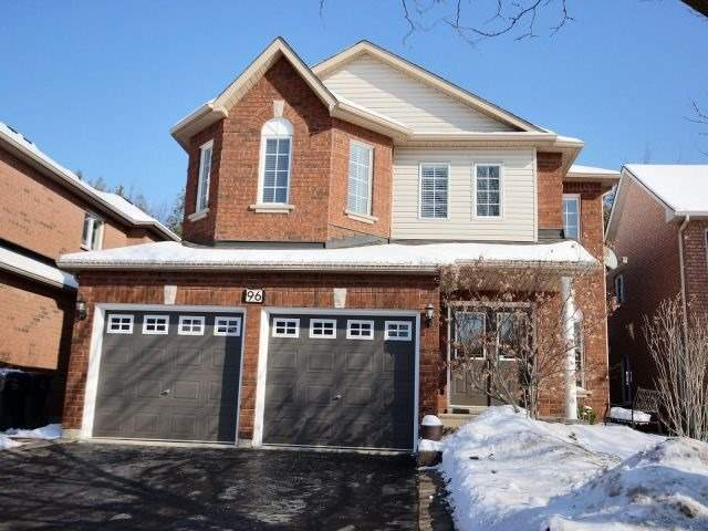 For Sale: 96 Castelli Court, Caledon, ON | 4 Bed, 3 Bath House for $989,000. See 20 photos!