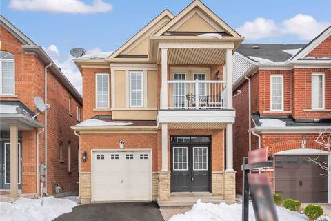 House for sale at 96 Catalpa Cres Vaughan Ontario - MLS: N4692303