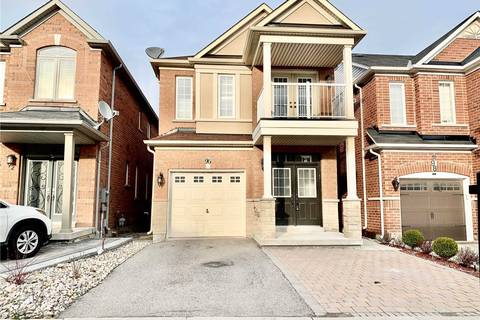 House for rent at 96 Catalpa Cres Vaughan Ontario - MLS: N4746282