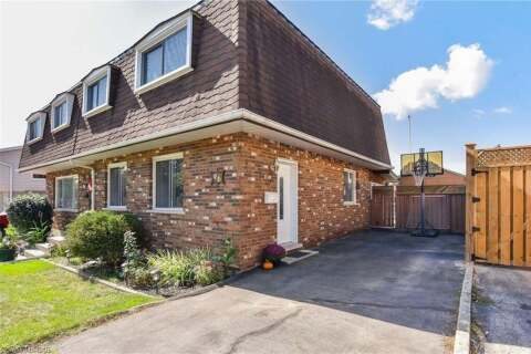House for sale at 96 Chalmers St Cambridge Ontario - MLS: 40026326