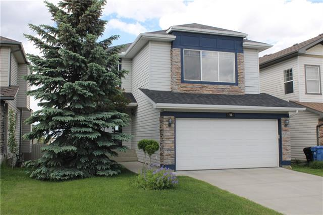 Removed: 96 Chaparral Circle Southeast, Calgary, AB - Removed on 2018-10-16 05:12:44