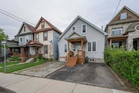 House for sale at 96 Chatham St Hamilton Ontario - MLS: X4908590