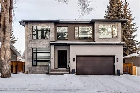 House for sale at 96 Chelsea St Northwest Calgary Alberta - MLS: C4281708