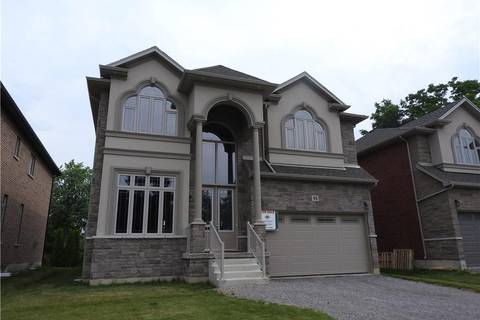 House for sale at 96 Chester Ave Hamilton Ontario - MLS: H4043619