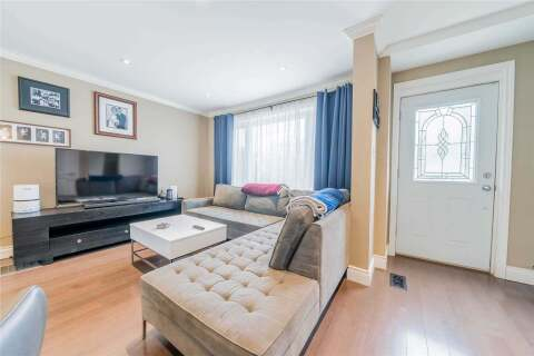 Townhouse for sale at 96 Chestnut Cres Toronto Ontario - MLS: E4767570