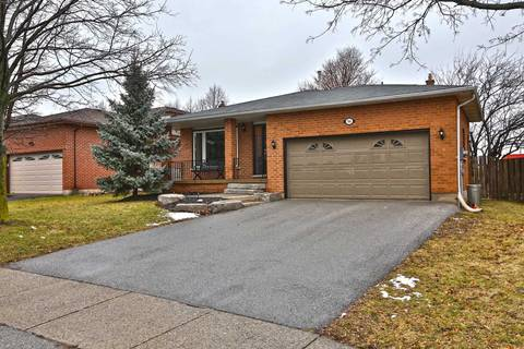 House for sale at 96 Chudleigh St Hamilton Ontario - MLS: X4669770