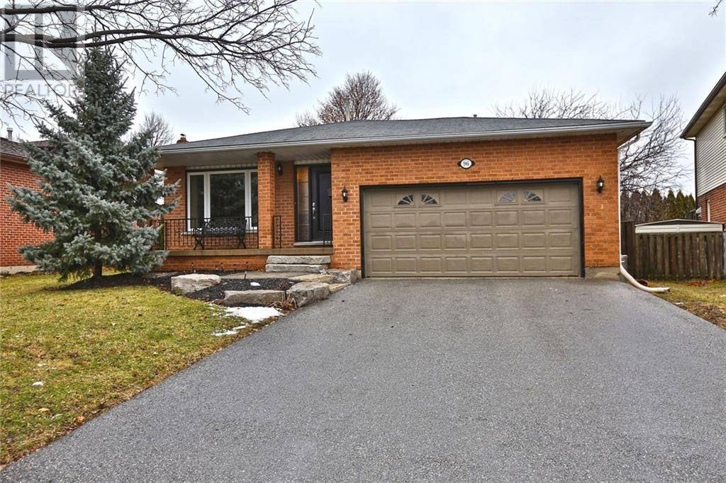 House for sale at 96 Chudleigh St Waterdown Ontario - MLS: 30784208