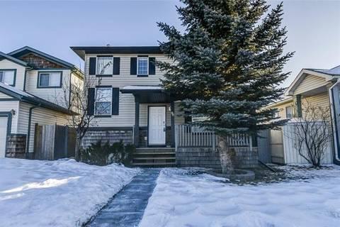 House for sale at 96 Cimarron Meadows Wy Okotoks Alberta - MLS: C4283206
