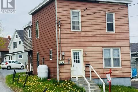 Townhouse for sale at 96 Clarence St Saint John New Brunswick - MLS: NB019517