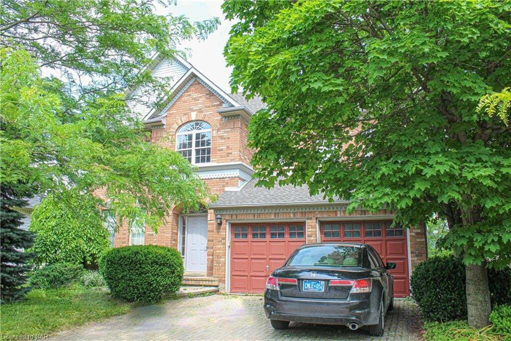 House for sale at 96 Cole Cres Niagara-on-the-lake Ontario - MLS: 30816093