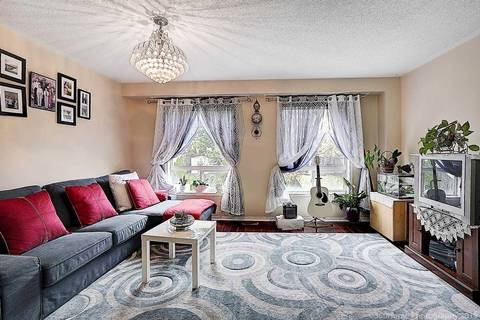 Townhouse for sale at 96 Conn Smythe Dr Toronto Ontario - MLS: E4618376
