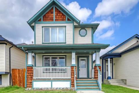 House for sale at 96 Copperfield Ri Southeast Calgary Alberta - MLS: C4257871