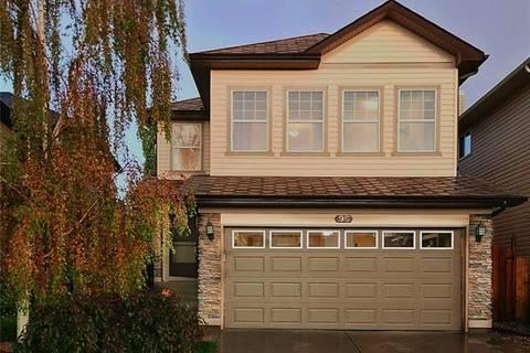 House for sale at 96 Cranfield Pk Southeast Calgary Alberta - MLS: C4257213